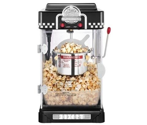 Little Bambino Popcornmaskin