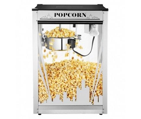 Skyline Popcornmaskin