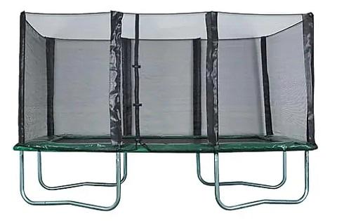 Erzen Trampoline 4,88 x 4,27 cm
