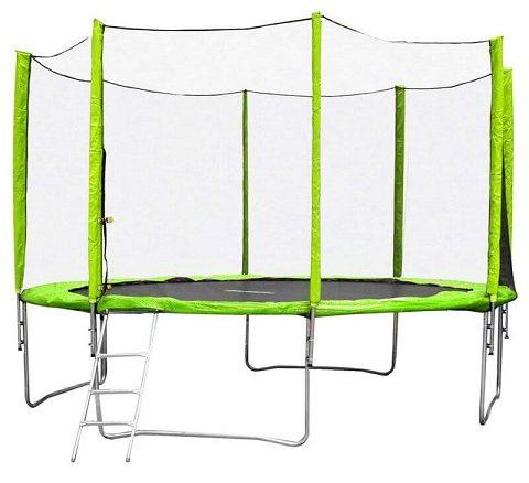 Froggy Pro 366 cm trampoline