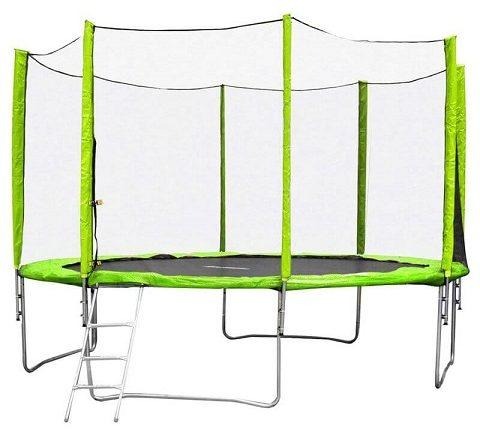Froggy Pro 430 cm trampoline