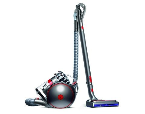 DYSON Cinetic Big Ball Animalpro 2 poseløs støvsuger