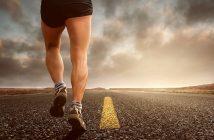 Løping med vektvest