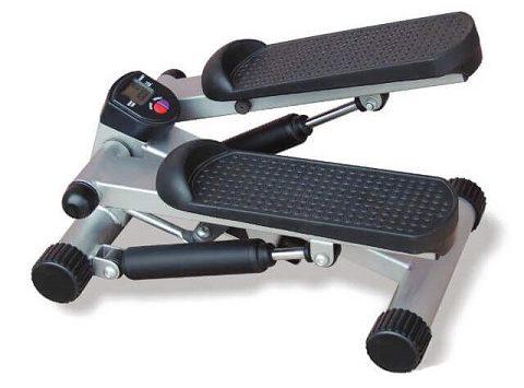 Abilica MiniStep stepmaskin