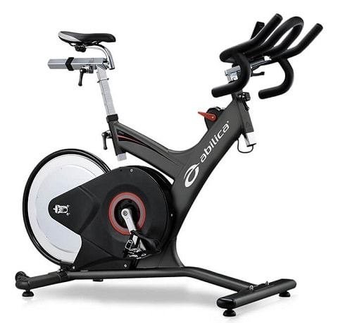Abilica Premium Pro spinningsykkel (Best i test)