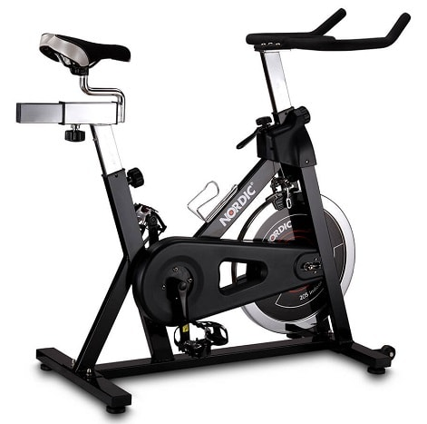 Nordic Spinningsykkel 205 Indoor bike